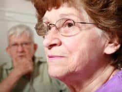 Grandparents Under Attack In Austin