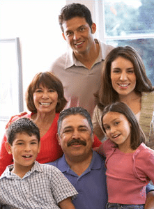 Extended Family Rights
