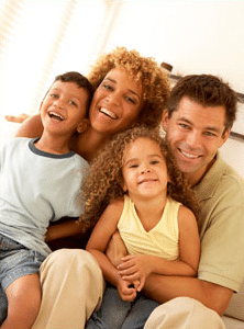 STEP PARENT ADOPTION IN TEXAS
