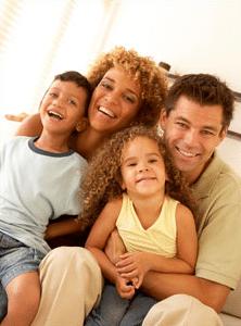 STEP PARENT ADOPTION IN TEXAS